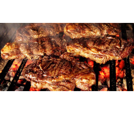 Carnes ideales para tu horno barbacoa
