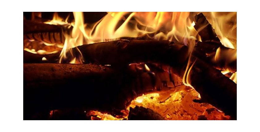 Calentar un horno de le a con hornilla hornos de le a - Como cocinar en un horno de lena ...